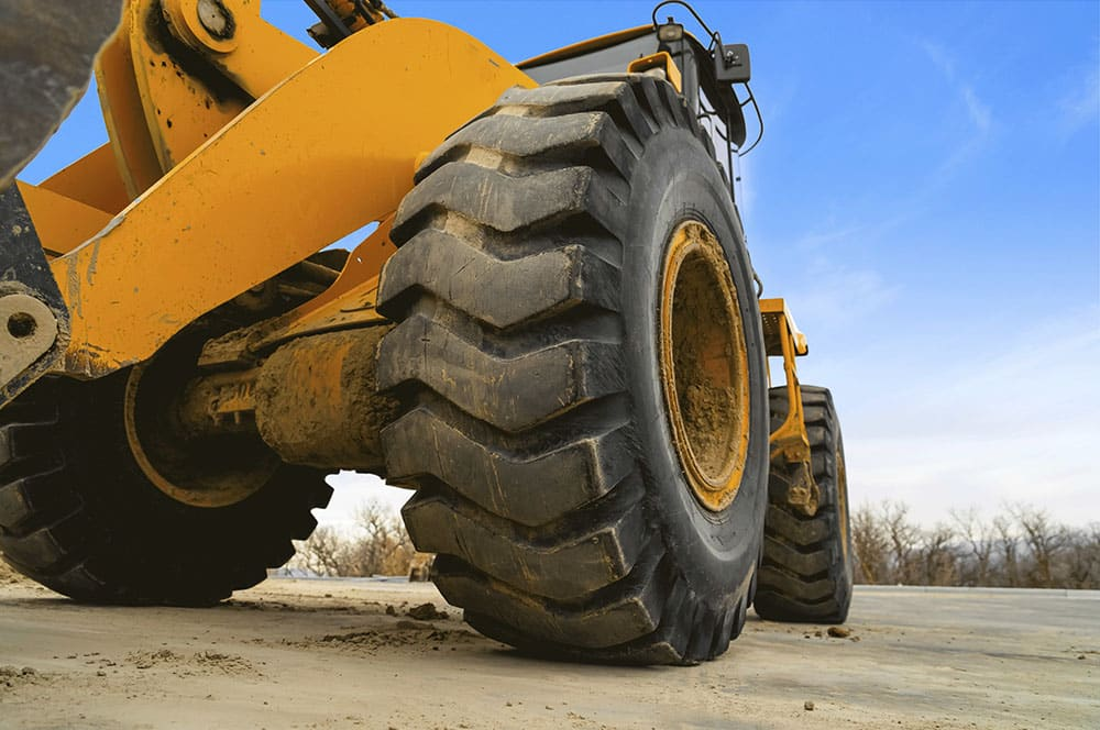 industiral tires