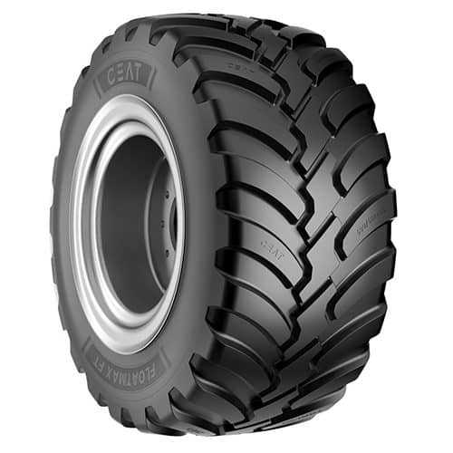 560/45R22.5 CEAT FLOATMAX FT