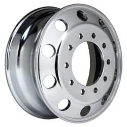 24.5X8.25 SRW POLISHED-TWO SIDES