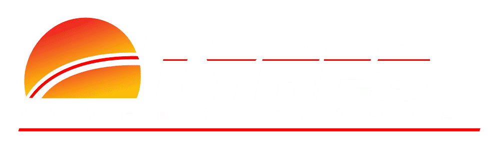 Tyres International Logo